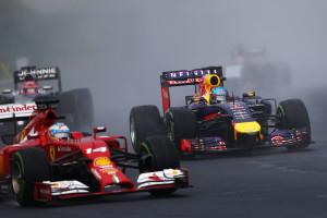 Sebastian Vettel Red Bull Racing RB10 Renault-02