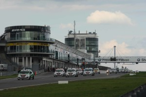 C.I. Energie Alternative Green Hybrid Cup Nurburgring 1-2 August