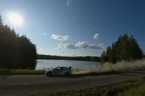 media-Rally di Finlandia 2014_vw-20140802-6878_Ogier-Ingrassia