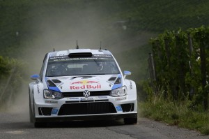 media-Rally di Germania 2014_vw-20140822-9346_Ogier-Ingrassia