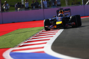 F1+Grand+Prix+of+Russia+-+Practice
