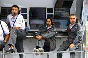 Belgian GP Saturday 24/08/13