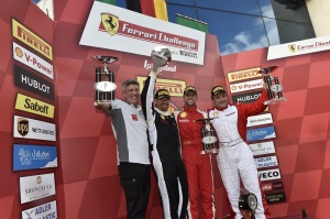 pirelli pro race 1