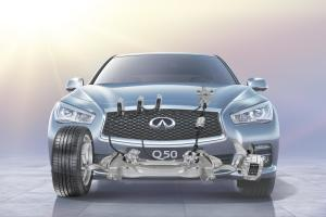 Infiniti.Q50.direct.adaptive.steering