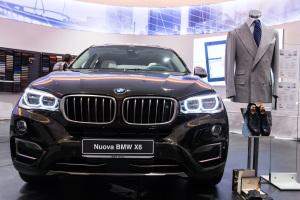 Nuova BMW X6_Evento04