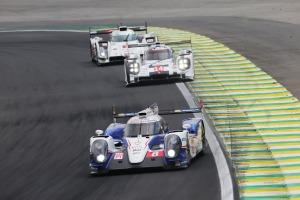 WEC Brazil 6 Hour Race