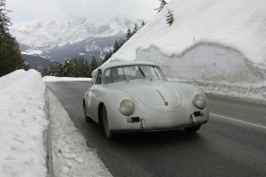 Fontanella-Covelli su Porsche 356 A del 1955_1