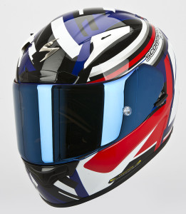 2015-exo2000 Evo air-Avenger-Blue-Red