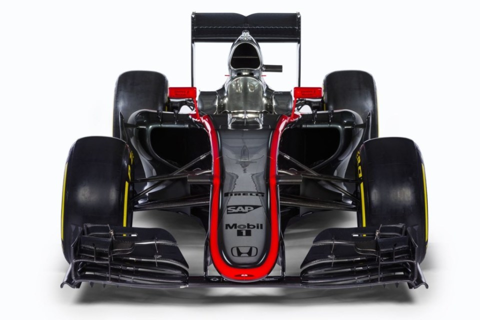 MP4-30_-_Low_front_on