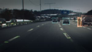 Autonomous drive technology ? detection on the road