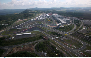 MOTORSPORT/ F1 GERMANY GP