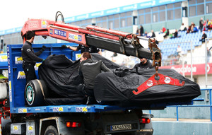 F1 Testing Jerez de la Frontera, Spain 1 - 4 February 2015