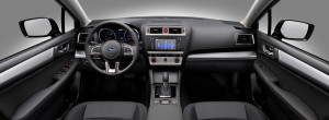 Record vendite Subaru 2010