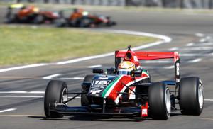 Toyota Racing Series - New Zealand Grand Prix, Manfield, 15 February 2015
