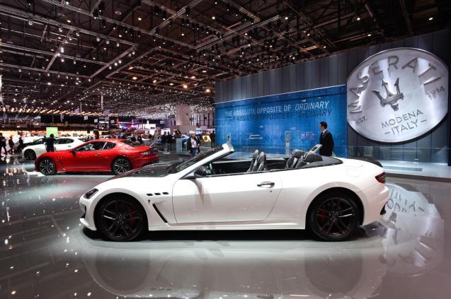 123709_Maserati GranCabrio MC Centennial Edition_14777