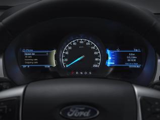 129839_New Ford Ranger 8_TFT cluster