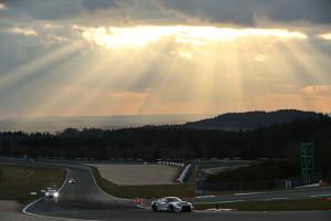 Motor Racing - VLN ADAC Westfalenfahrt, Round 1,  Nurburgring, Germany