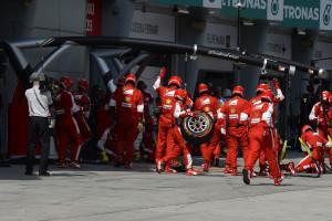 GP MALESIA F1 2015 - ©FOTO STUDIO COLOMBO