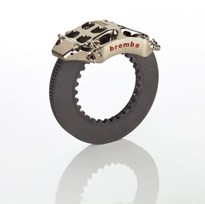 BREMBO F1 brake system_1