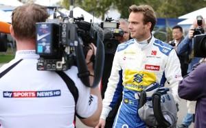 Australian Formula One 1 Grand Prix, Melbourne, Australia - 13 Mar 2015.