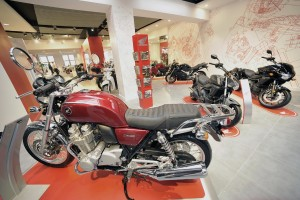 Honda Palace Roma - inaugurazione (3)