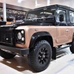 Land Rover Defender 90 Autobiography SW