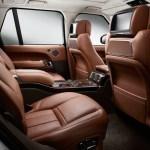 Range Rover Autobiography LWB
