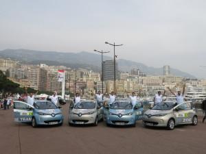 Victoire Rallye ZENN 2015 - droits GREG