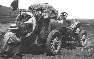 borghese itala 1907