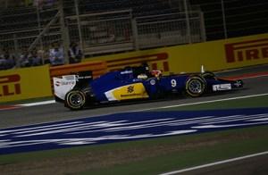 Bahrain Grand Prix, Sakhir 16 - 19 April 2015