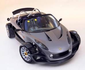 Lotus 340R (2000)