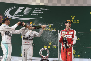 GP CINA F1/2015