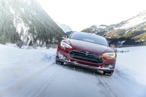 Teslared2(property of Tesla Motors)