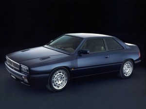 Maserati-Ghibli-1992-1997