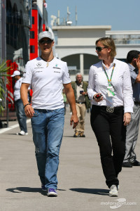 Formula 1 Grand Prix, Turkey, Thursday