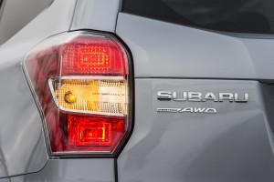 134 Subaru Forester