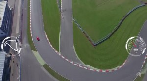 Mustang Silverstone_overview