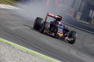 GP ITALIA F1/2015 toro rosso