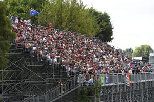 GP ITALIA F1/2015 tifosi