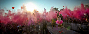 The Color Run 2014 - Marina di Pietrasanta
