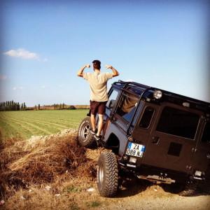 Carlo Longhi x Instagram Challenge 2014