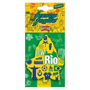 Fresca Foglia Rio