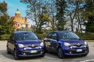 Renault TWINGO LoveLY Bologna 2187(1)