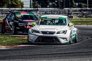 media-Arriva a Monza la SEAT Leon Eurocup