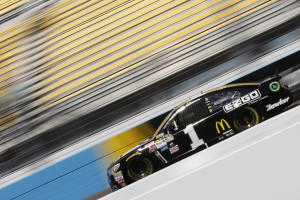 NASCAR 2015:   Sprint Cup Series Campingworld.com 500 Mar 13