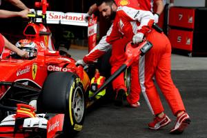 GP MESSICO F1/2015 kimi