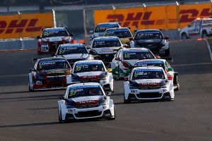 AUTOMOBILE: BURIRAM - RACE OF THAILAND - WTCC-31/10/2015 A 01/11/2015