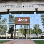 01_Motor Village Arese _Showroom Jeep