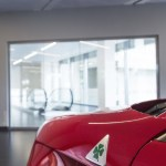 04_Motor Village Arese_Showroom Alfa Romeo