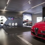 05_Motor Village Arese_Showroom Alfa Romeo